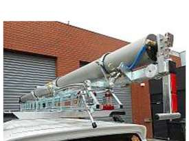 PNEUMATIC TELESCOPIC POLE - picture1' - Click to enlarge