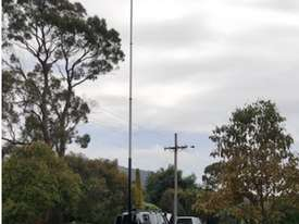 PNEUMATIC TELESCOPIC POLE - picture3' - Click to enlarge