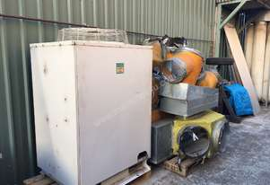 Used commercial air conditioner