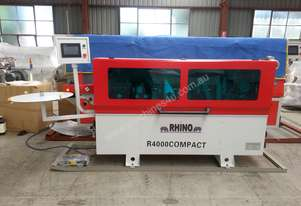 2nd hand RHINO R4000 COMPACT SII EDGEBANDER *GREAT CONDITION!*