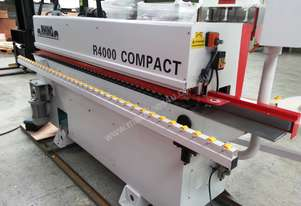 2nd hand 2017 RHINO R4000 COMPACT SII EDGEBANDER *GREAT CONDITION!*