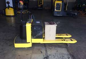 Yale MPE060-F battery electric pallet truck