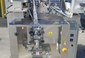 Sachet machine Powder/Near New