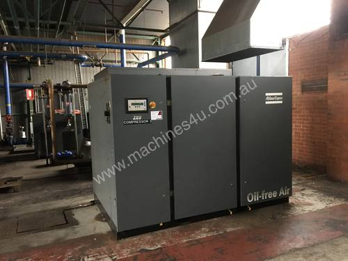 atlas copco screw compressors new used atlas copco screw rh machines4u com au