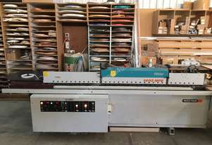 Used Holzher Edgebander 1402 Including Extractor
