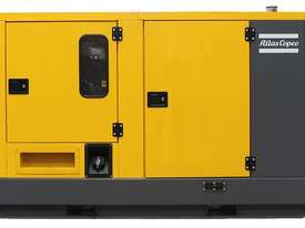 Prime Mobile Generator QES 60 Temporary Power Generator - picture0' - Click to enlarge