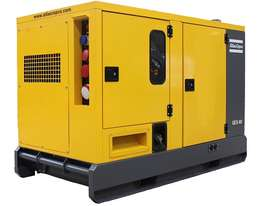 Prime Mobile Generator QES 60 Temporary Power Generator - picture1' - Click to enlarge
