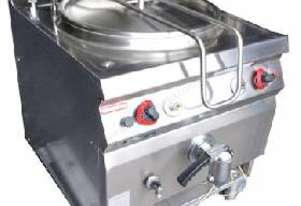 Angelo Po Gas Fired Cooker/Kettle
