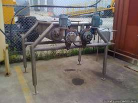 Twin Screw Auger - picture1' - Click to enlarge