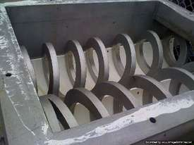 Twin Screw Auger - picture2' - Click to enlarge