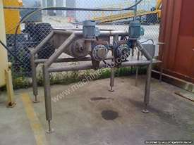 Twin Screw Auger - picture10' - Click to enlarge