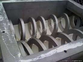 Twin Screw Auger - picture15' - Click to enlarge