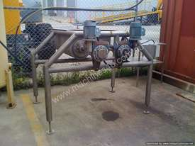Twin Screw Auger - picture17' - Click to enlarge