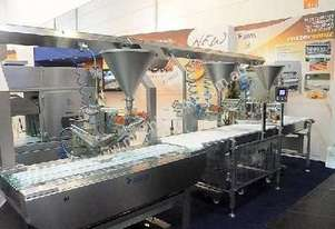 Gorreri Cake Decorating Line