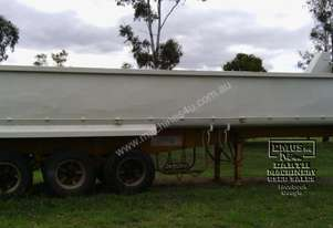 Loughlin   Chassis Tipper