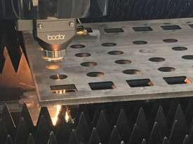 Laser Cutting  up to 14mm Mild Steel - picture0' - Click to enlarge