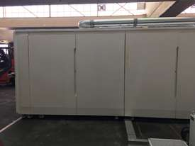 Laser Cutting  up to 14mm Mild Steel - picture6' - Click to enlarge