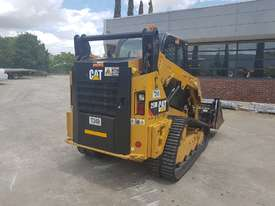 2017 CAT 259D TRACKED LOADER - picture2' - Click to enlarge