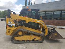 2017 CAT 259D TRACKED LOADER - picture6' - Click to enlarge