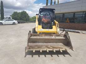 2017 CAT 259D TRACKED LOADER - picture9' - Click to enlarge