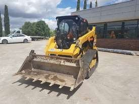 2017 CAT 259D TRACKED LOADER - picture10' - Click to enlarge