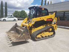 2017 CAT 259D TRACKED LOADER - picture11' - Click to enlarge