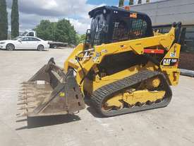 2017 CAT 259D TRACKED LOADER - picture12' - Click to enlarge