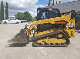 2017 CAT 259D TRACKED LOADER - picture13' - Click to enlarge