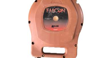 Safety Line Miller Falcon SRL MP Retractable Fall Restraint Lifeline 15 mtr