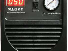Inverter Plasma Cutter 50 Amps - Pilot Arc - PAC50P - picture1' - Click to enlarge