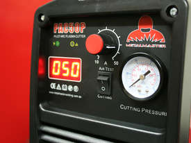 Inverter Plasma Cutter 50 Amps - Pilot Arc - PAC50P - picture2' - Click to enlarge
