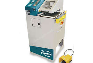 ONE LEFT ONLY!!!!!!!!Virutex PAE85T Corner Rounding Machine