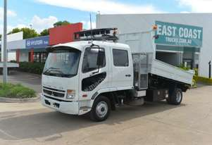 Fuso 2009   FIGHTER