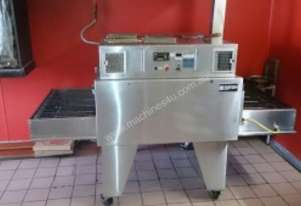 Doyon FC2G Conveyor Pizza Oven