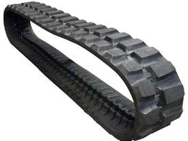 TUFFTRAC RUBBER EXCAVATOR TRACKS - picture4' - Click to enlarge