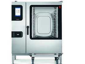 Convotherm C4EST12.20C - 24 Tray Electric Combi-Steamer Oven - Direct Steam - picture0' - Click to enlarge