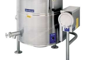 Cleveland KEL-40-T stainless steel