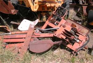 220 hoe attachment for 2200 /2300 machines