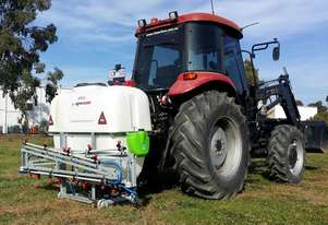 2018 AGROMASTER AFS-400 FIELD SPRAYER (400L)