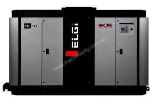 ELGI Oil Free Series Air Compressors 235 - 2443 CFM