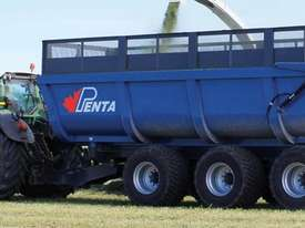 2018 PENTA DB30 30M3 DUMP TRAILER - picture5' - Click to enlarge