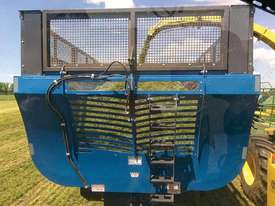 2018 PENTA DB30 30M3 DUMP TRAILER - picture11' - Click to enlarge