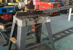 Elumatec Drop Saw Aluminium Non Ferrous Mitre Cutting Model MGS 72
