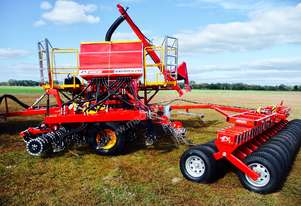 Duncan Renovator AS6100 Seed Drill