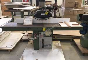 SPINDLE MOULDER with power feed