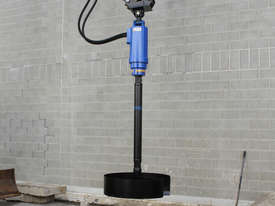 New Auger Torque Auger Drive - 25000MAX (S6) Earth Drill to suit 20-25T Excavator - picture2' - Click to enlarge