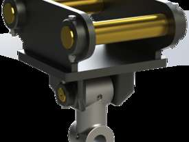 New Auger Torque Auger Drive - 25000MAX (S6) Earth Drill to suit 20-25T Excavator - picture5' - Click to enlarge