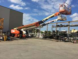 2015 - JLG 1850SJ ULTRA BOOM - picture0' - Click to enlarge