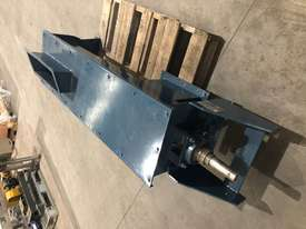 Screw Auger - picture3' - Click to enlarge