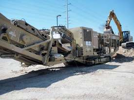 ASTEC FT4250CC TRACK IMPACTOR & SCREEN - picture3' - Click to enlarge